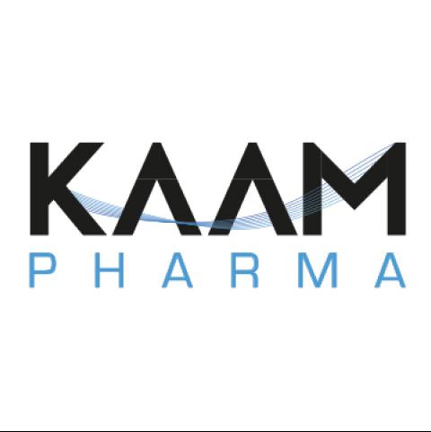 KAAM Pharma Logo